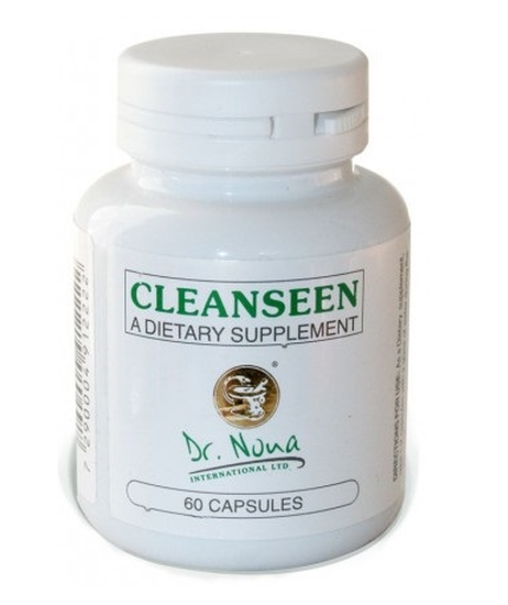 Cleanseen Dr. Nona