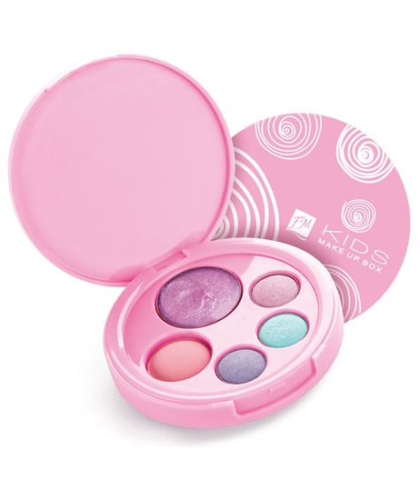 Dětský make-up FM KIDS MAKE-UP BOX